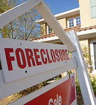 Repurchase of Property for Client in Foreclosure