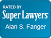 Alan Fanger Super Lawyer